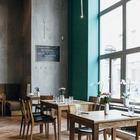 Открытия недели: «Любимое место 22.13», Brix II, кофе в Chop-Chop и Durum Durum