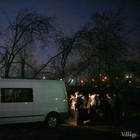 Ночной рейс: Волонтёры и бездомные автобуса «Ночлежка»