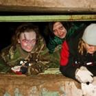 Encounter: Экстремальный Хэллоуин и не только