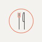 При рыбной лавке «Свои люди» открылось кафе