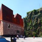 MADRID, урбанистическая стройплощадка