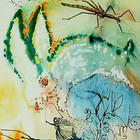 Иллюстрации Пикассо, Дали и Миро в Пушкинском музее