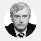 Георгий Полтавченко — о петербургском архитектурном стиле