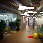 Офис недели: Google (Петербург)