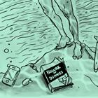 Неизвестный горожанин: На дне