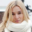 Внешний вид: Галя Михайловская, бренд-менеджер