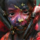Фестиваль Красок – Праздник Холи (Индия)