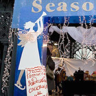 Новогодняя ярмарка Seasons пройдёт в Петербурге
