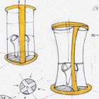 Идеи для города: Ночные туалеты-лифты