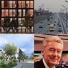 Итоги недели: интервью мэра Москвы, новый жилой район, отмена строительства Четвертого транспортного