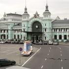 На вокзалах Москвы устанавливают металлодетекторы