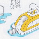 Идеи для города: Плавучие дома в Амстердаме