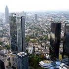 Франкфурт-на-Майне: город мечты