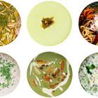 Холодный расчёт: 11 летних супов. Часть 2