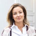 Ирина Вольская, основатель проекта Glamcom