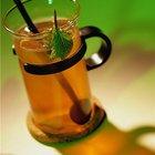 Полезный и вкусный имбирный чай!