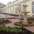 На крыше Эрмитажа откроют Висячий сад