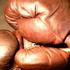 Бокс на Красном Октябре