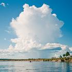 Река Деп, Амурская область, Россия