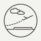 «Добролёт» приостанавливает полёты из-за санкций Евросоюза