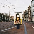 Амстердам. Февраль. После шторма