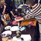 В петербургской «Лавке» проводят ежедневные обеды