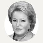 Валентина Матвиенко — о падении курса рубля