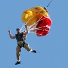 Мне бы в небо (где и как прыгнуть с парашютом)