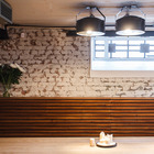 Новое место (Петербург): Кафе-бар «Чайки»