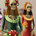 El Dia de los Muertos – День Мёртвых
