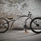 Стоит изобретать велосипед: от эскиза до второго места
