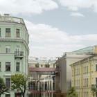 Экспериментальная сцена Александринского театра откроется весной 2013 года