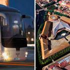 Итоги недели: платная парковка, круглосуточные автобусы в аэропорт, открытие «Новой Голландии»