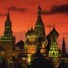 Иностранные места Москвы