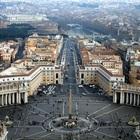 Diario di roma или мои римские каникулы