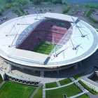 Новая арена «Зенита» может стать самым дорогим стадионом в мире