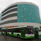 Первый «умный» пересадочный узел города откроется в феврале