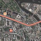 Шествие 4 февраля: Маршрут, перекрытые дороги, регламент и правила