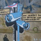 Берлинские стены