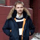 Внешний вид: Константин Самойлов, менеджер интернет-проекта W O S
