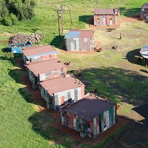 Как устроен пятизвёздочный отель в африканских трущобах