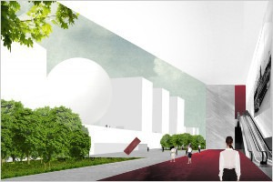 Промзона ЗИЛ: Проекты развития