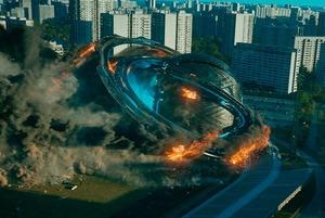 Дизайнер оценивает НЛО из фильмов
