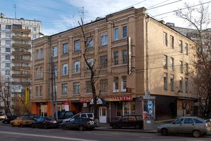 Каким историческим зданиям грозит снос по программе реновации