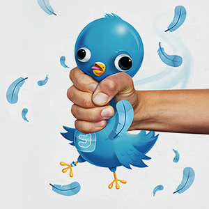 Птичка вылетела: 7 важных фактов об IPO Twitter