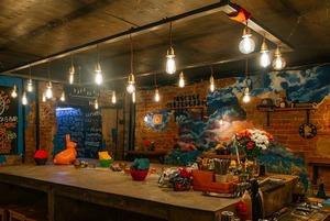 Как устроен El Copitas — лучший бар в России