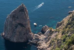 «Страна Коктебель»: Чем знаменит черноморский курорт