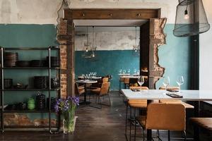 18 новых кафе, баров и ресторанов июня