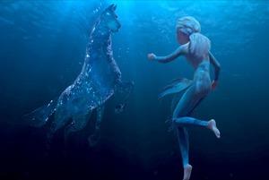 «Холодное сердце 2»: Постный сиквел мультфильма о ледяном королевстве