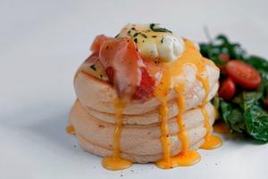 Новая русская кухня, японские панкейки и закрытие «Brasserie Мост»